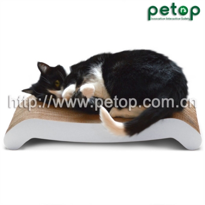 OEM Designed Cat Scratcher Lounge