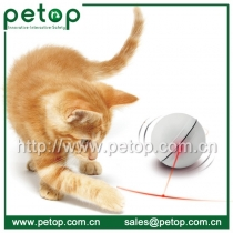 White Active OEM Exercise Cat Toys Wholesale