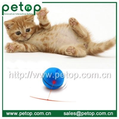 Eco-friendly Plastic Electronic Moving Cat Toys